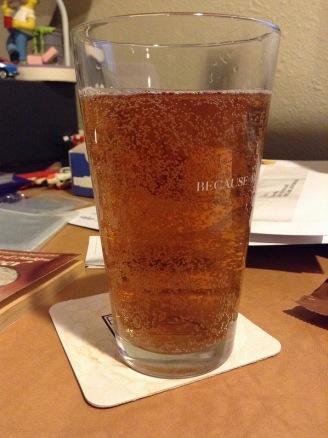 Gilgamesh Hildalgo wild ale