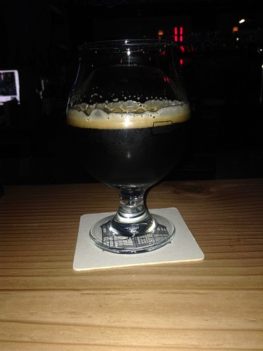 Alesong-Bailey's Joy stout
