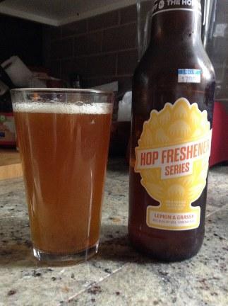 Hop Project Hop Freshener series