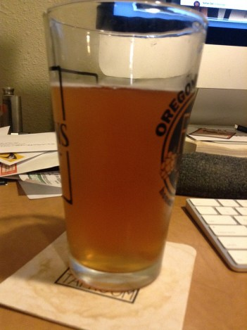 Pale Blue Dream Ale 3