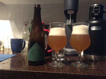 Four Winds: Meli saison