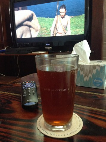 imperial amber ale