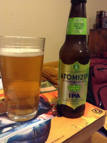 Full Sail Atomizer IPA