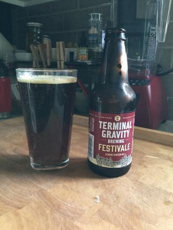 Terminal Gravity Festivale