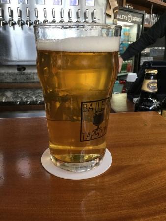 54 40 Helles ale
