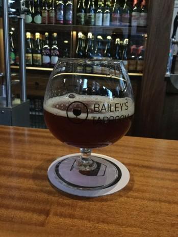 Block 15 Flanders Red Ale