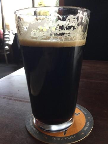 Lompoc Lomporter ale
