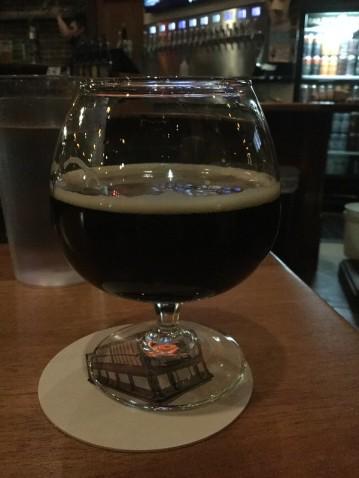 Boulevard Plaid Habit brown ale