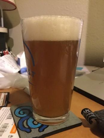 Cream Ale round 3