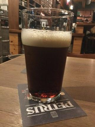 Wander Stallion Horse Brown ale