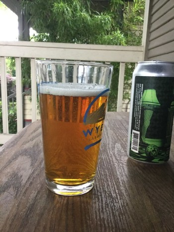Ex Novo's Cult Classic pale ale