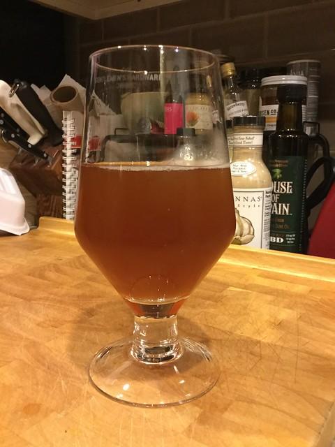 Amber ale 2020
