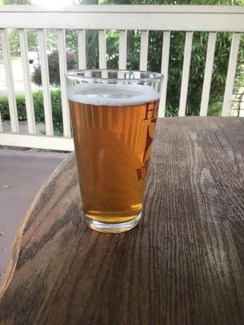 Brewery 26 Crispy Clean IPA