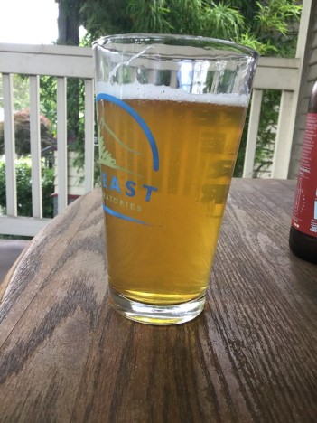 double mountain 'this is the only planet with beer' IPA